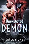 Unexpected Demon (Unexpected, #2)