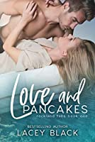 Love and Pancakes (Rockland Falls #1)