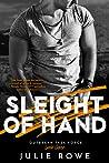 Sleight of Hand (Outbreak Task Force #3)