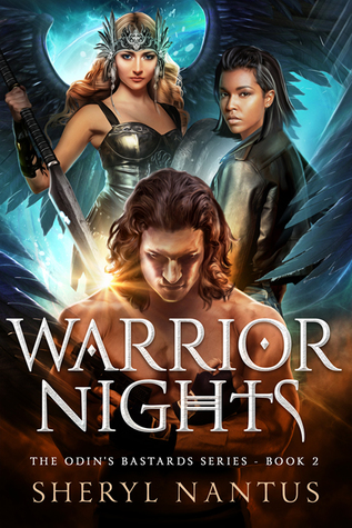Warrior Nights by Sheryl Nantus