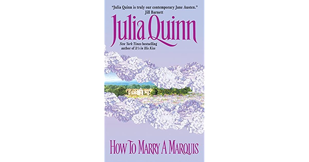 The Marquis and His Lady : (Janes Story)
