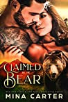 Claimed by the Bear (Beauty Bear Clan, #2)