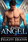 Fallen Angel (Her Angel: Bound Warriors paranormal romance series Book 2)