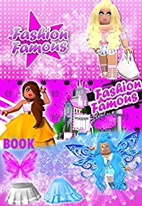 Guide Fashion Famous Roblox: Fashion Famous Frenzy Dress Up Roblox