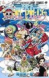 ONE PIECE 91 (One Piece, #91)