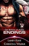 Endings (Cat Shifters of Aaidar, #4)