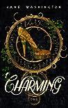 Charming (Bastan Hollow Saga, #1)