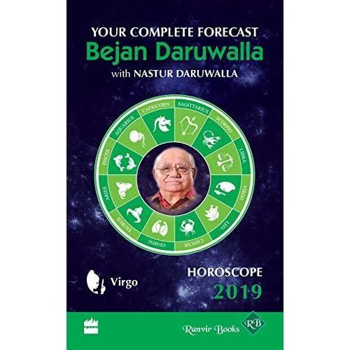 Bejan Daruwalla 2019 Free Horoscope