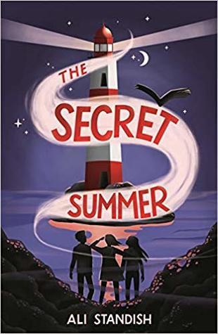 Image result for the secret summer ali standish
