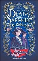Death on the Sapphire (Lady Frances Ffolkes #1)