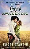 Lucy's Awakening (Forbidden Romance, #3)