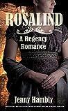 ROSALIND: A Regency Romance (Bachelor Brides, #1)