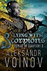 Lying with Scorpions (Memory of Scorpions #2)