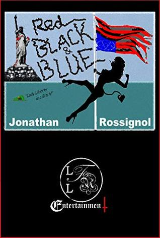 Red Black & Blue: A Short Story