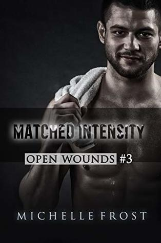 Matched Intensity by Michelle  Frost