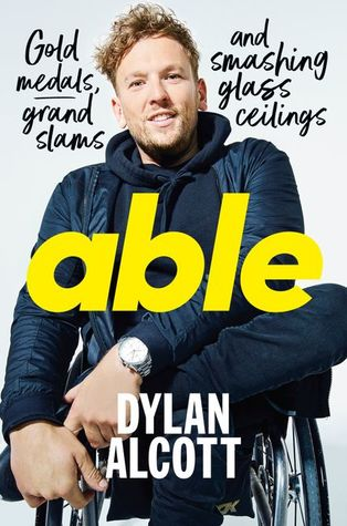 Able by Dylan Alcott