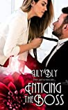 Enticing the Boss (Passion's Price, #1)