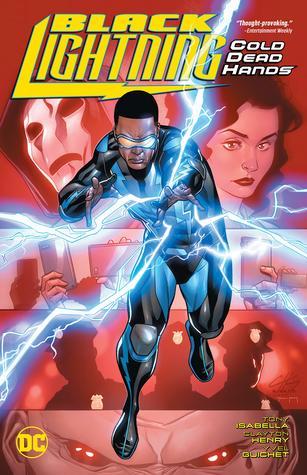 Black Lightning by Tony Isabella