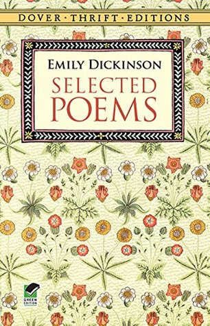 Selected Poems by Emily Dickinson