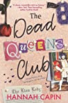 Book cover for The Dead Queens Club