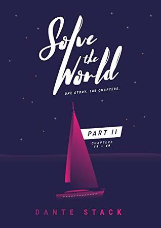Solve the World: Part Two
