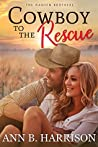 Cowboy to the Rescue (The Hansen Brothers, #1)