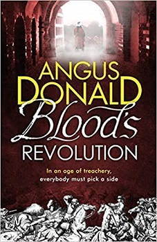 Blood's Revolution : Angus Donald