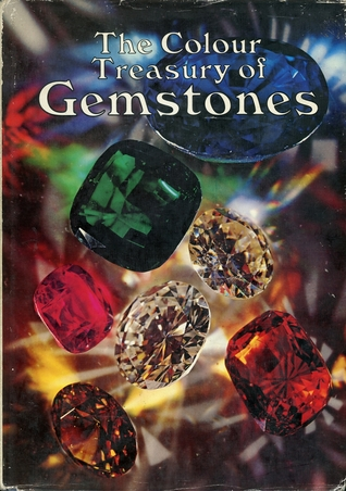 The Color Treasury of Gemstones