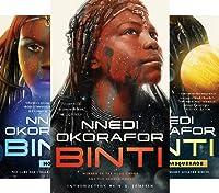 Binti (Binti, #1-3)