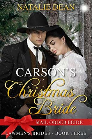 Carson's Christmas Bride