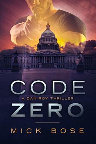 Code Zero by Mick Bose