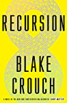 Book cover for Recursion