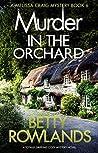 Murder in the Orchard (Melissa Craig, #6)