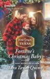 Fortune's Christmas Baby (Fortunes of Texas, #2)