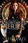 The Complete Kit Davenport Series