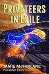 Privateers in Exile (Privateer Tales, #16)