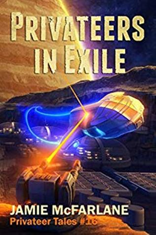 Privateers in Exile