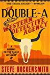 The Double-A Western Detective Agency (Holmes on the Range, #6)