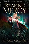 Reaping Mercy (Mercy Temple Chronicles #5)