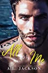 All of Me (Confessions of the Heart, #2)