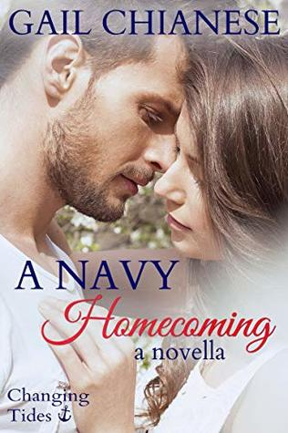 A Navy Homecoming (Changing Tides, #3.5)