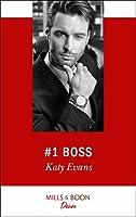Boss (Mills & Boon Desire)