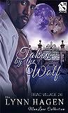 Taken by the Wolf (Brac Village #26)