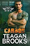 Carbon (Blackwings MC, #4)