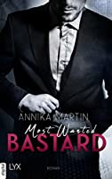 Most Wanted Bastard (Most-Wanted #1)