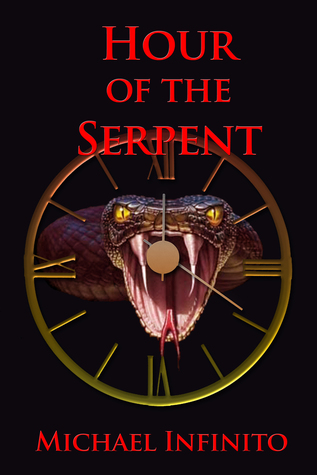Hour of the Serpent
