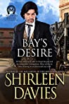 Bay's Desire (MacLarens of Boundary Mountain, #9)