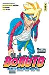Boruto - Naruto next generations - - Tome 5 audiobook review