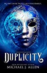 Duplicity (Dumpstermancer #2)