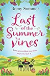 Last of the Summer Vines